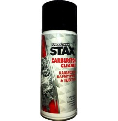 STAX carburator cleaner 400ml.
