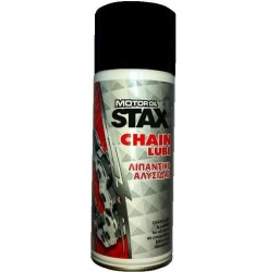 STAX chain lube 400ml.