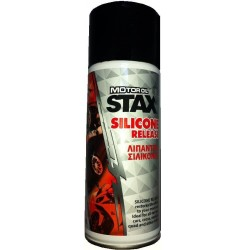 STAX silicone release 400ml.