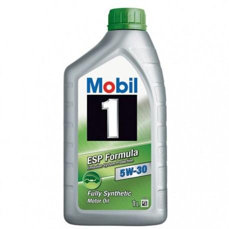 5W-30 Mobil 1 ESP Formula Συσκ.:1-Lt  (MOBIL)