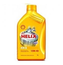 SHELL helix hx5 20w50 1L