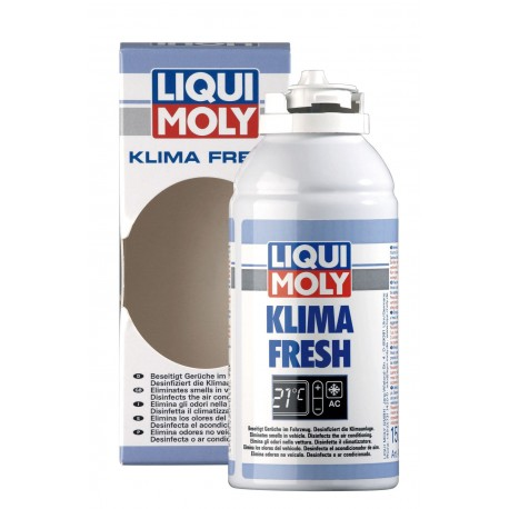 LIQUI MOLY klima fresh 150ml.