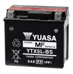 YUASA YTX5L-BS R.O.C.