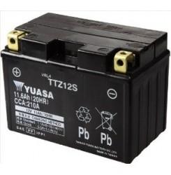 YTZ12S/TTZ12S ΜΠΑΤΑΡΙΑ MOTO (ΥUASA)