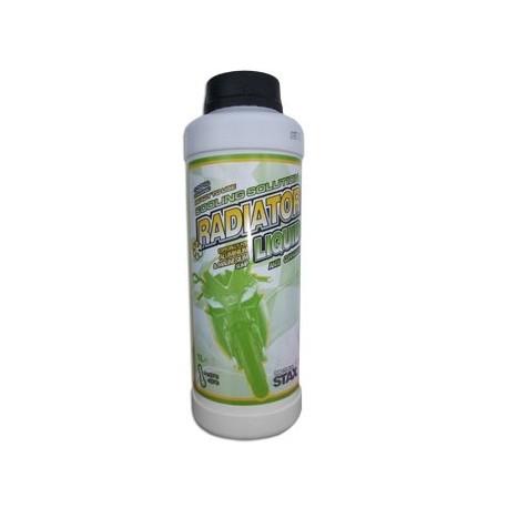 ANTIFREEZE 100% 1L (ΚΟΚΚΙΝΟ) (STAX OIL)