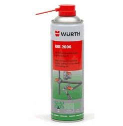 Wurth HHS 2000 500ml