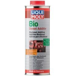 Καθαριστικό Πρόσθετο Πετρελαίου ή Βιοκαυσίμου [LM1812] Συσκ.1-Lt (LIQUI MOLY)