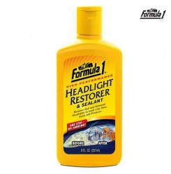 FORMULA 1 headlight restorer 237ml.