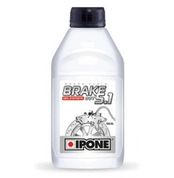 IPONE racing brake DOT 5,1 250ml.