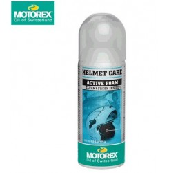 HELMET CARE 200ml. (MOTOREX)