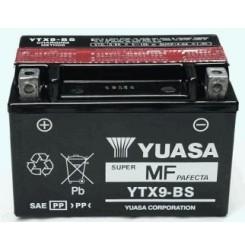 YUASA YTX9-BS R.O.C.