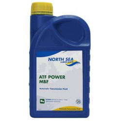 ATF POWER MBF 236.14 Συσκ.1-Lt (NORTH SEA)