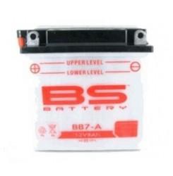 BB7-A 12V 8AH [+ -] ΜΠΑΤΑΡΙΑ (BS)