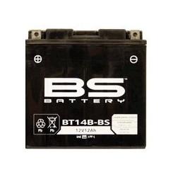 BT14B-BS 12V 12AH [+ -]ΜΠΑΤΑΡΙΑ (BS)