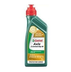 Z LIMITED SLIP 90 AXLE Συσκ. 1-Lt (CASTROL)