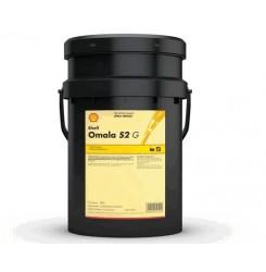 OMALA S2 G150 (OMALA150) Συσκ.20-Lt (SHELL)