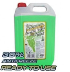 ANTIFREEZE 30% 5L (STAX OIL)