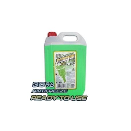 ANTIFREEZE 30% 5L (STAX OIL)