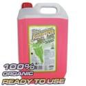 ANTIFREEZE 100%  5L (ΚΟΚΚΙΝΟ) (STAX OIL)