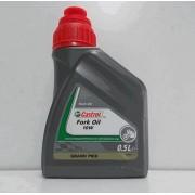 15W FORK OIL MOTO Συσκ.0,5-Lt (CASTROL