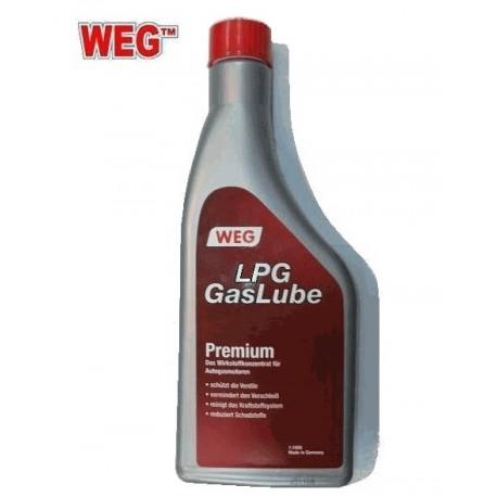 GASLUBE LPG Συσκ.1-Lt (WEG)