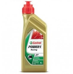 2T POWER 1  RACING Συσκ.1-Lt (CASTROL)