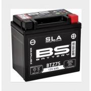 ΜΠΑΤΑΡΙΑ Moto 12V-6Ah (BTZ7S) [ - + ] SLA (BS)