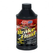 Πρόσθετο [BF4SN] Συσκ.:355-ml High Performance Brake Fluid Series 600 Dot 4 (AMSOIL)