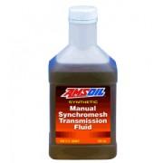 5W-30 [MTFQT] Συσκ.:946-ml Manual Synchromesh Transmission Fluid (AMSOIL)