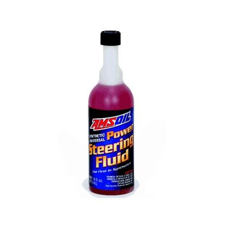 Πρόσθετο [PSFCN] Συσκ.:473-ml Power Steering Fluid (AMSOIL)