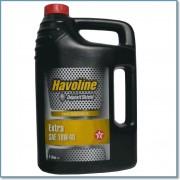 10W-40 HAVOLINE Extra Συσκ.5-Lt (TEXACO)