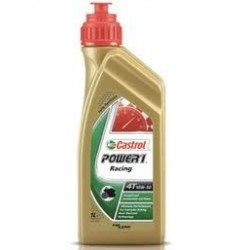 10W-50 POWER 1 RACING 4T Συσκ.1-Lt (CASTROL)