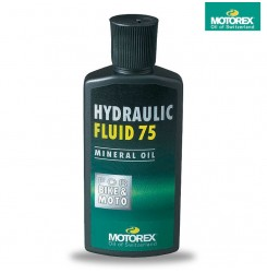MOTOREX Hydraulic Fluid 75 100ml.
