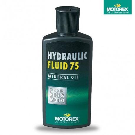 MOTOREX Hydraulic Fluid 75 100ml.