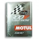 5W-30 300V POWER RACING Συσκ.2-Lt (MOTUL)