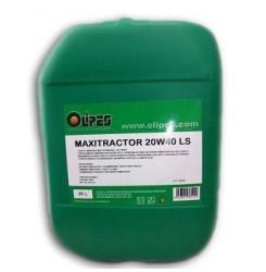 20W-40 MAXITRACTOR 20W40 LS 20L Jerrycan (OLIPES)