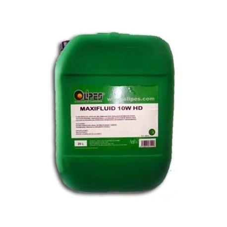 10W MAXIFLUID HD Συσκ.20-Lt (OLIPES)
