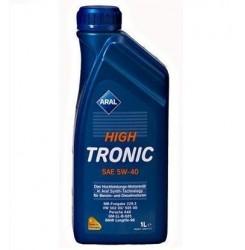 ARAL high tronic 100% sin. 5w40 1L