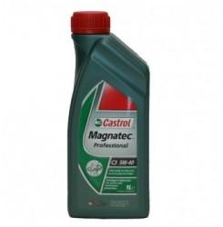 5W-40 MAGNATEC C3 Συσκ.1-Lt (CASTROL)