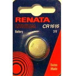 RENATA ΜΠΑΤΑΡΙΑ ΛΙΘΙΟΥ CR1616