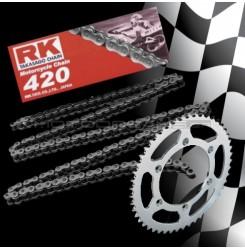 Σετ κίνησης RK KAZE-R 115