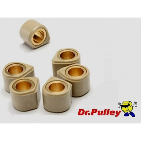Dr. Pulley Μπίλιες 21x17x11gr.