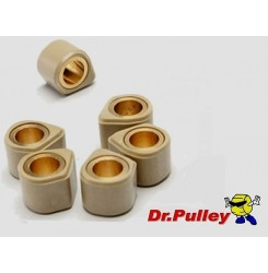Dr. Pulley Μπίλιες 20x12x12gr