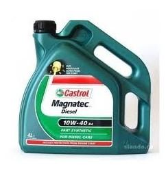 CASTROL Magnatec Diesel 10W-40 DPF 4L