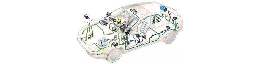 Βοηθητικά συστήματα (Εφοδιασμός - Ηλεκτρικοί χειρισμοί)