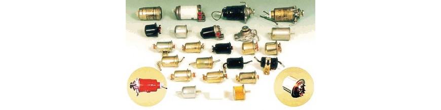 Φίλτρο Καυσίμου (Κινητήρα)