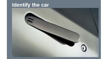 QUIZ! Μπορείς να αναγνωρίσεις τα αυτοκίνητα τα χερούλια τους;