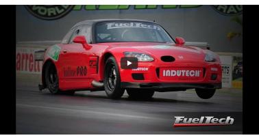 Το ταχύτερο S2000 στον κόσμο!