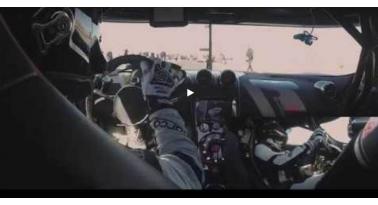 Δείτε το Koenigsegg να πιάνει τα 457χλμ/ώρα!