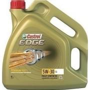 5W-30 EDGE TITANIUM FST LONGLIFE 4LT CASTROL
